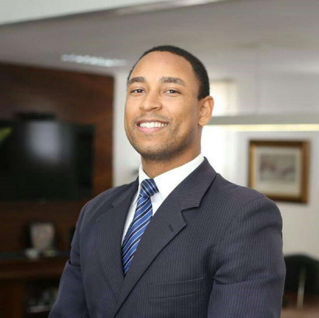 Diego dos Santos Fernandes