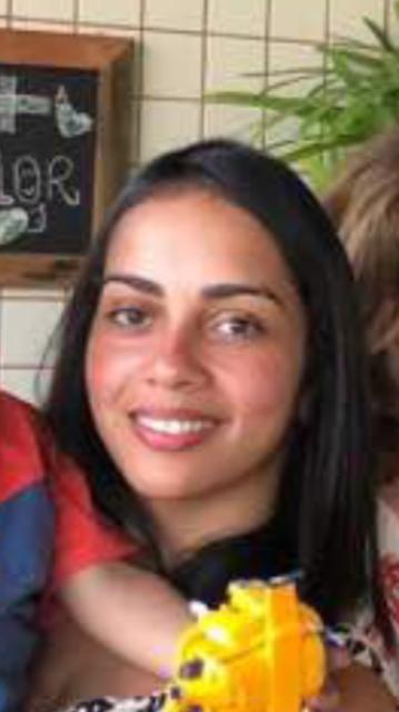 Aline Keila Gomes Pereira