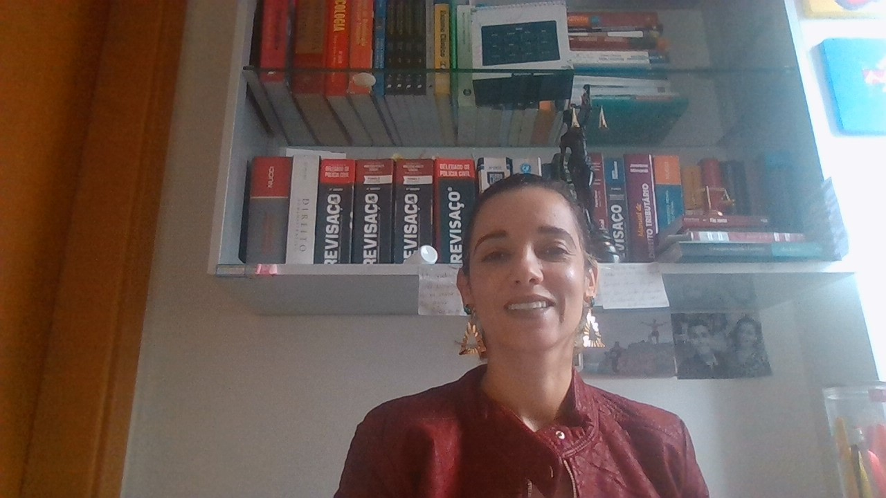 Aline Ferreira da Silva